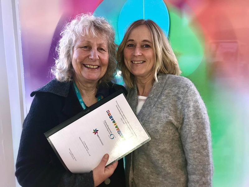 Stort kreftprosjekt i Orkdalsregionen avsluttet, men samarbeidet fortsetter